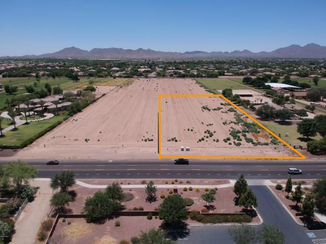 19737 E Ocotillo Road, Queen Creek, AZ 85142 (MLS #5938838) :: Openshaw Real Estate Group in partnership with The Jesse Herfel Real Estate Group