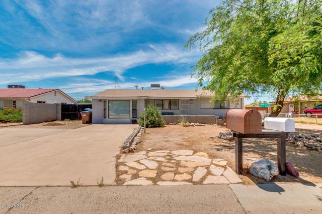 841 E Desert Avenue, Apache Junction, AZ 85119 (MLS #5938846) :: Lux Home Group at  Keller Williams Realty Phoenix