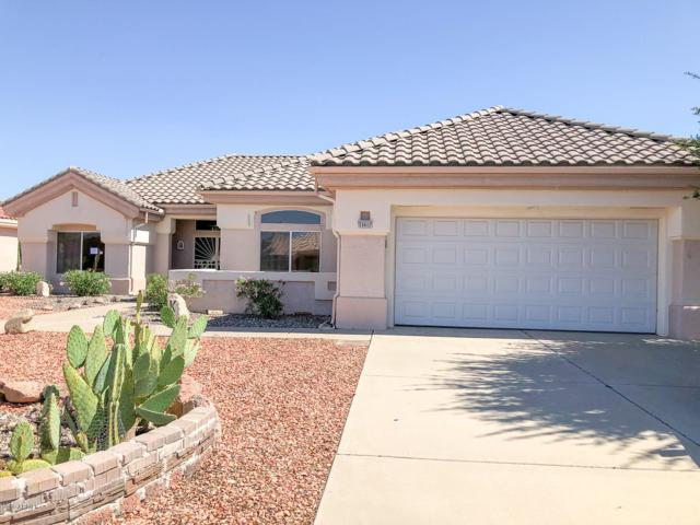15617 W Heritage Drive, Sun City West, AZ 85375 (MLS #5938859) :: Kepple Real Estate Group