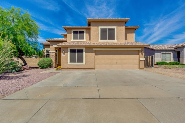 1018 N 93RD Street, Mesa, AZ 85207 (MLS #5938881) :: The Everest Team at My Home Group