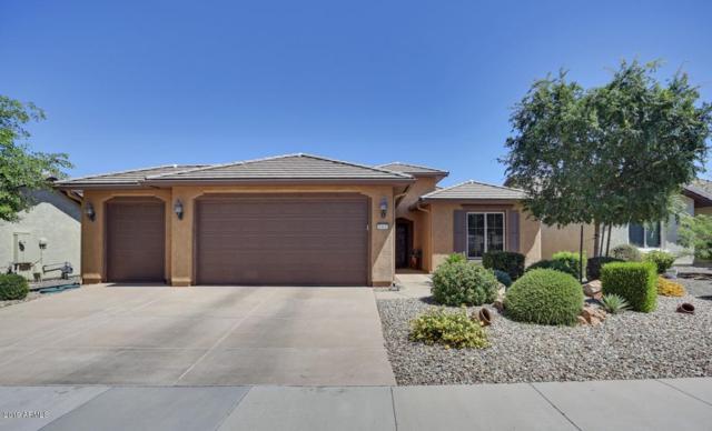 26842 W Ross Avenue, Buckeye, AZ 85396 (MLS #5938893) :: The Results Group