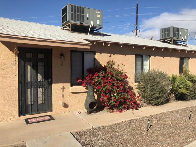 Phoenix, AZ 85014 :: Yost Realty Group at RE/MAX Casa Grande