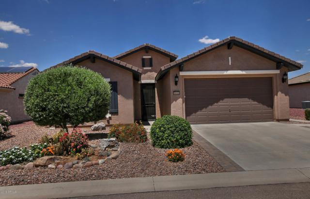 6434 W Stony Quail Way, Florence, AZ 85132 (MLS #5938898) :: The Pete Dijkstra Team