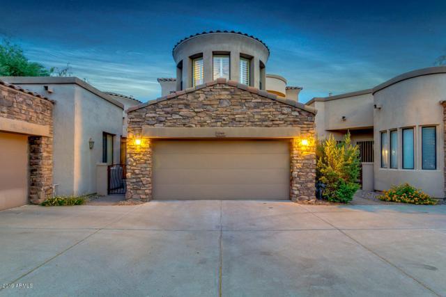 7445 E Eagle Crest Drive #1041, Mesa, AZ 85207 (MLS #5938905) :: Conway Real Estate
