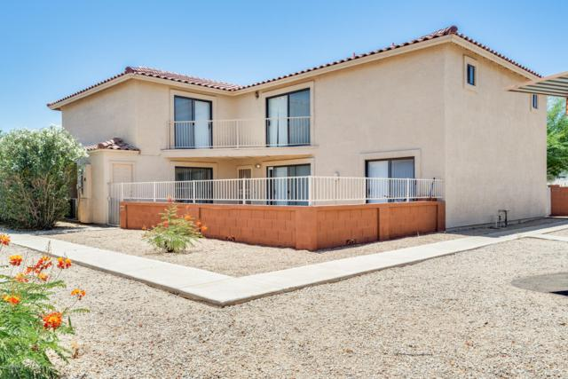 15650 N 19TH Avenue #1185, Phoenix, AZ 85023 (MLS #5938906) :: The W Group