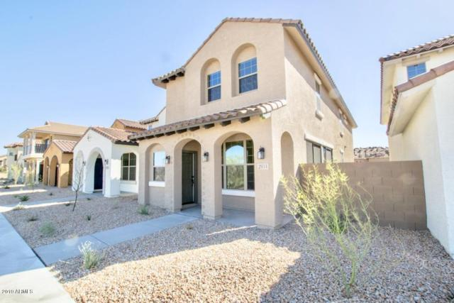 2934 N 71ST Place, Mesa, AZ 85207 (MLS #5938910) :: Occasio Realty