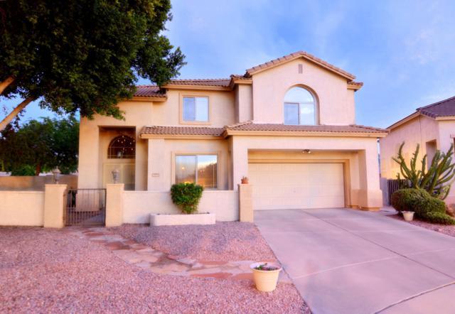 3447 N Sapphire Circle, Mesa, AZ 85215 (MLS #5938923) :: Revelation Real Estate