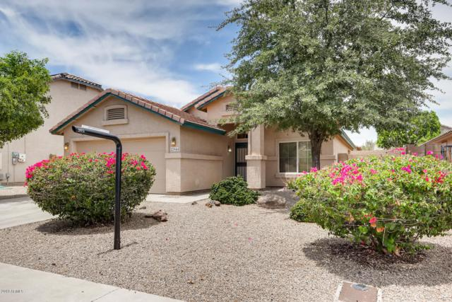 22944 W Loma Linda Boulevard, Buckeye, AZ 85326 (MLS #5938927) :: The Kenny Klaus Team