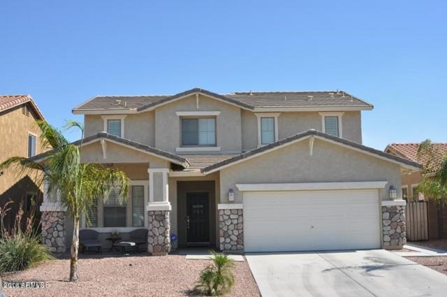 17655 W Acapulco Lane, Surprise, AZ 85388 (MLS #5938933) :: CC & Co. Real Estate Team