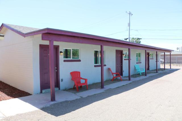 2231 E Taylor Street, Phoenix, AZ 85006 (MLS #5938935) :: The Everest Team at My Home Group