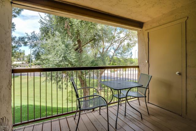 8250 E Arabian Trail #206, Scottsdale, AZ 85258 (MLS #5938937) :: Kepple Real Estate Group