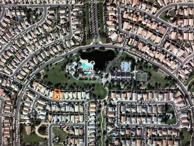 43866 W Snow Drive, Maricopa, AZ 85138 (MLS #5938938) :: The Pete Dijkstra Team