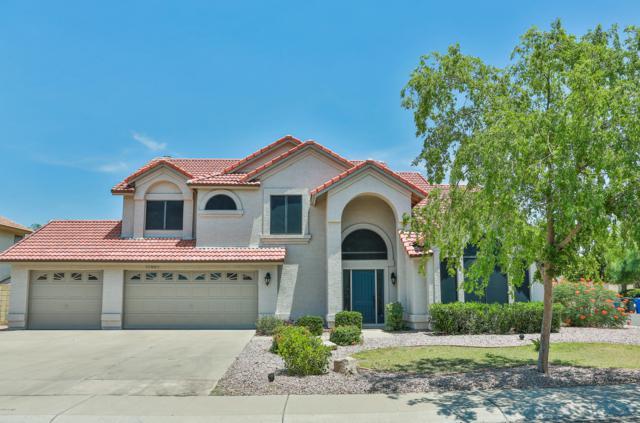 17601 N 56TH Place, Scottsdale, AZ 85254 (MLS #5938939) :: Revelation Real Estate