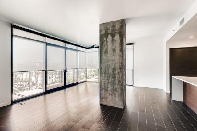 200 W Portland Street #721, Phoenix, AZ 85003 (MLS #5938943) :: The W Group