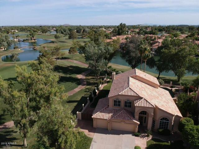 1801 W Azalea Drive, Chandler, AZ 85248 (MLS #5938946) :: The Kenny Klaus Team