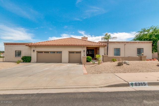 6365 E Omega Street, Mesa, AZ 85215 (MLS #5938961) :: Riddle Realty