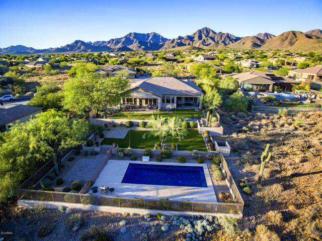 10787 E Ludlow Drive, Scottsdale, AZ 85255 (MLS #5938962) :: Revelation Real Estate