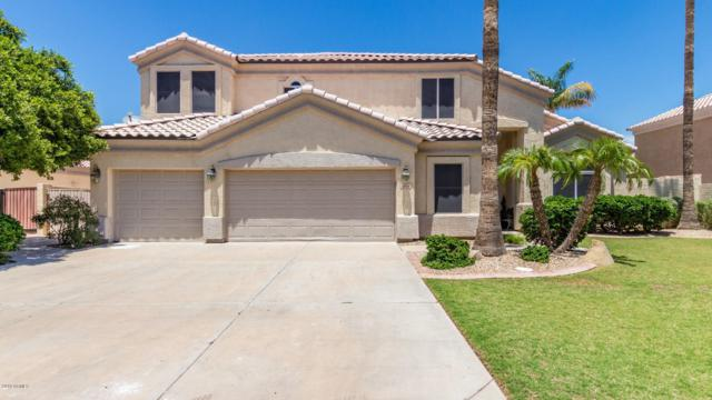 2856 E Fountain Street, Mesa, AZ 85213 (MLS #5938965) :: CC & Co. Real Estate Team