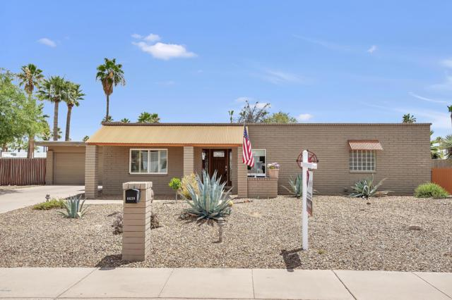 6639 E Jean Drive, Scottsdale, AZ 85254 (MLS #5938966) :: Brett Tanner Home Selling Team