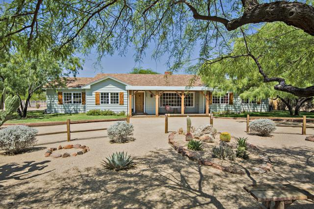 16402 N 43RD Street, Phoenix, AZ 85032 (MLS #5938973) :: Revelation Real Estate