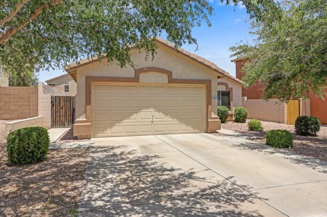 12688 W Osborn Road, Avondale, AZ 85392 (MLS #5938991) :: Yost Realty Group at RE/MAX Casa Grande