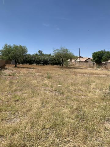 681 W Sunset Avenue, Coolidge, AZ 85128 (MLS #5938999) :: Yost Realty Group at RE/MAX Casa Grande