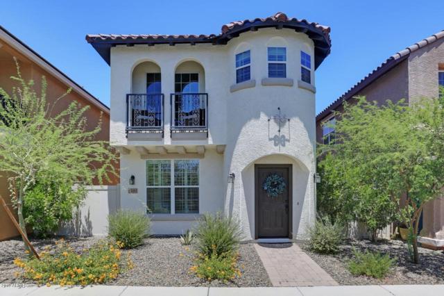 12461 W Gentle Rain Road, Peoria, AZ 85383 (MLS #5939006) :: Riddle Realty