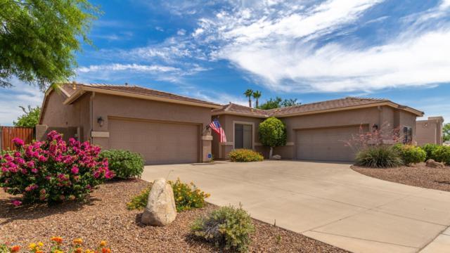 9523 E Monte Avenue, Mesa, AZ 85209 (MLS #5939008) :: Occasio Realty