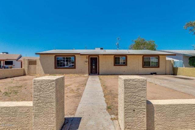 2422 W Flower Street, Phoenix, AZ 85015 (MLS #5939016) :: The Everest Team at My Home Group