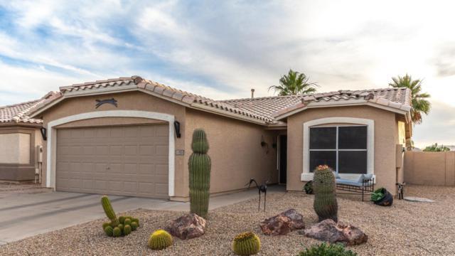 11551 W Coral Snake Court, Surprise, AZ 85378 (MLS #5939027) :: Revelation Real Estate