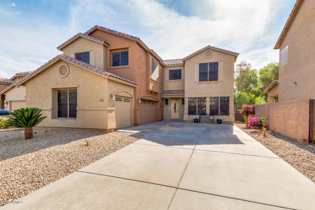 3908 S 101ST Lane, Tolleson, AZ 85353 (MLS #5939032) :: Cindy & Co at My Home Group