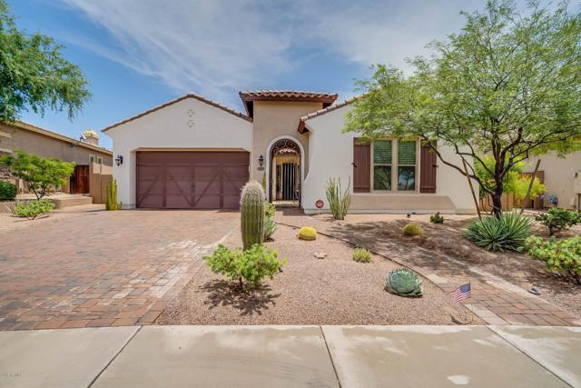 5327 E Milton Drive, Cave Creek, AZ 85331 (MLS #5939037) :: The Daniel Montez Real Estate Group