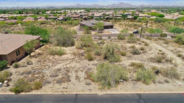 3836 E Melody Drive, Phoenix, AZ 85042 (MLS #5939041) :: Riddle Realty Group - Keller Williams Arizona Realty