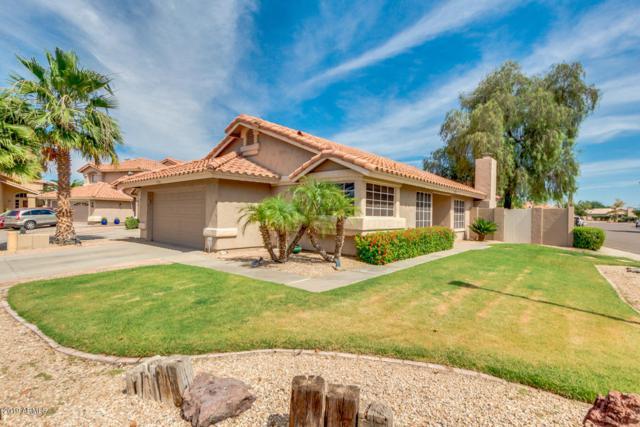 7702 W Marco Polo Road, Glendale, AZ 85308 (MLS #5939050) :: Revelation Real Estate