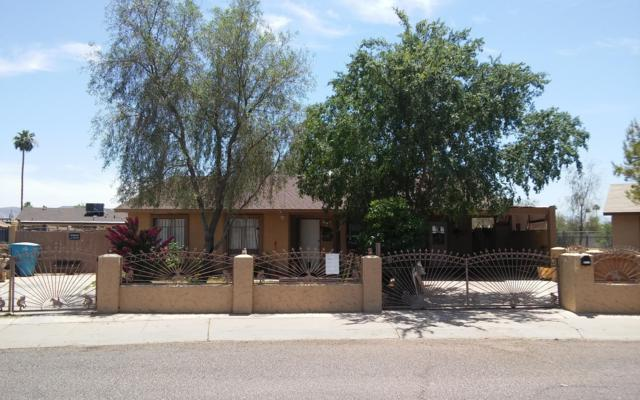 2039 W Romley Road, Phoenix, AZ 85041 (MLS #5939055) :: The Results Group