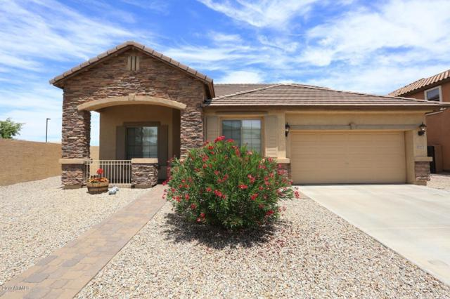 3474 E Coconino Way, Gilbert, AZ 85298 (MLS #5939071) :: Openshaw Real Estate Group in partnership with The Jesse Herfel Real Estate Group