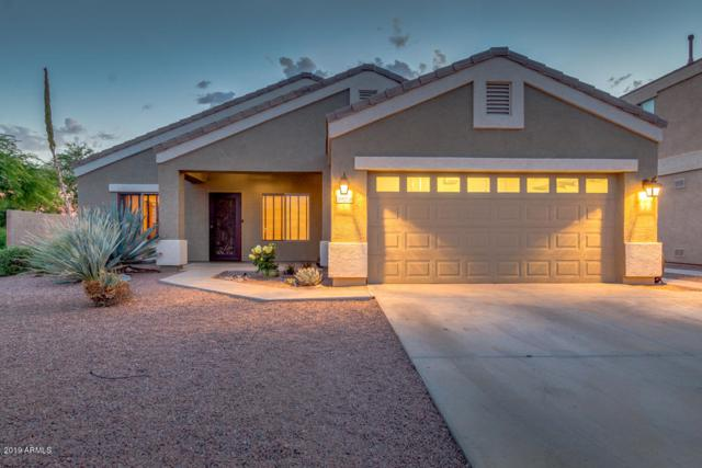 39278 N Webb Circle, San Tan Valley, AZ 85140 (MLS #5939073) :: Openshaw Real Estate Group in partnership with The Jesse Herfel Real Estate Group