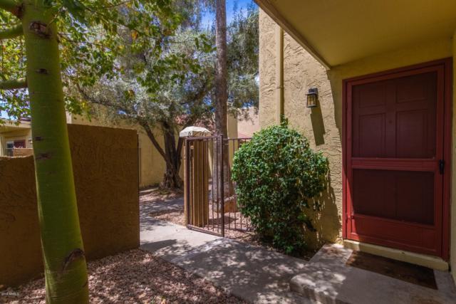 6544 N 7TH Avenue #17, Phoenix, AZ 85013 (MLS #5939075) :: Brett Tanner Home Selling Team
