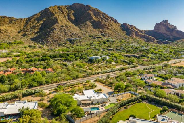 5910 E Mcdonald Drive, Paradise Valley, AZ 85253 (MLS #5939078) :: The Everest Team at My Home Group