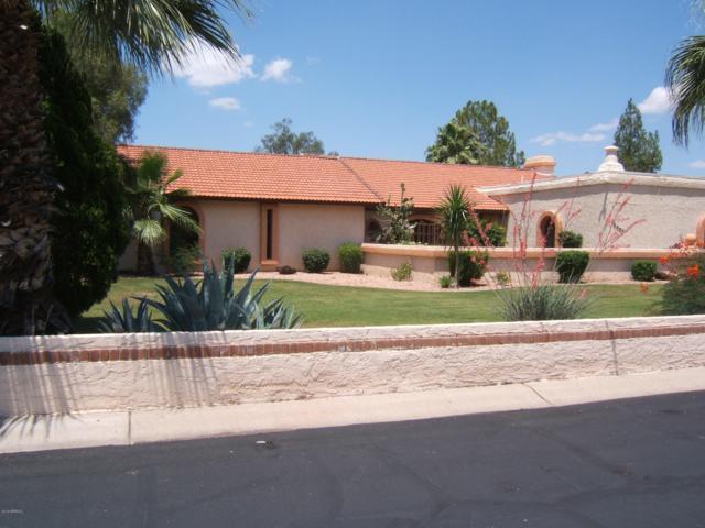18002 N 75TH Avenue, Glendale, AZ 85308 (MLS #5939088) :: Revelation Real Estate