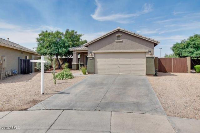 3629 W Morse Court, Anthem, AZ 85086 (MLS #5939101) :: Revelation Real Estate
