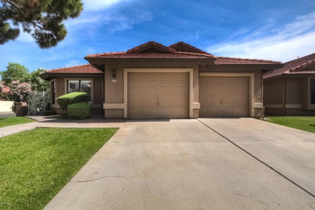 5732 W Del Rio Street, Chandler, AZ 85226 (MLS #5939102) :: Revelation Real Estate