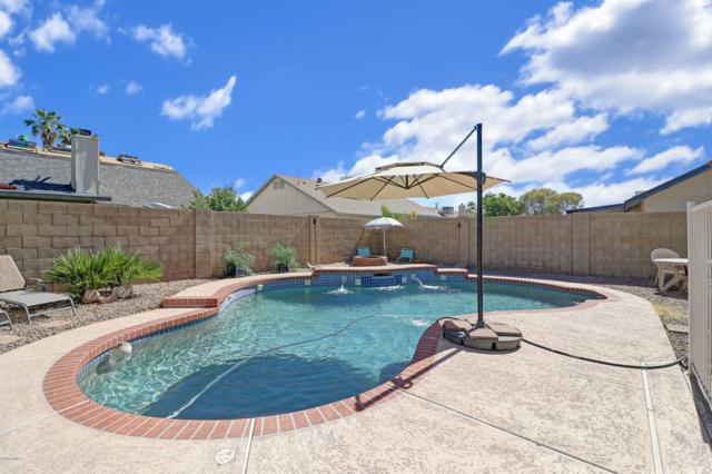 7538 W Cheryl Drive, Peoria, AZ 85345 (MLS #5939111) :: The Pete Dijkstra Team