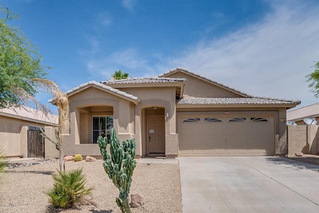 9260 E Lobo Avenue, Mesa, AZ 85209 (MLS #5939132) :: The Kenny Klaus Team