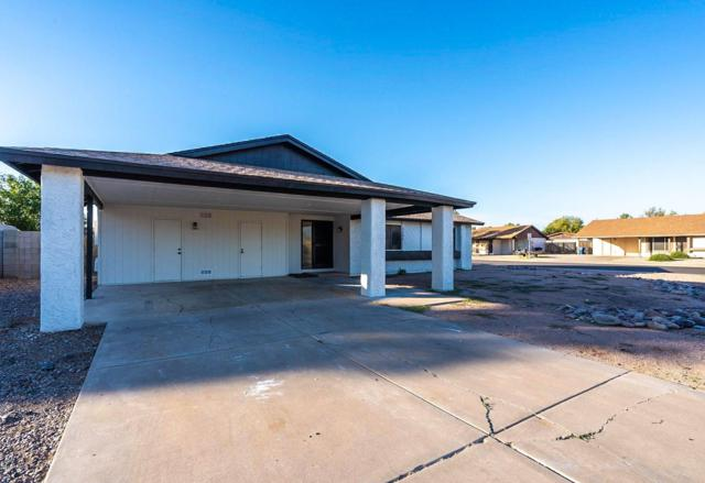 2206 W Pampa Avenue, Mesa, AZ 85202 (MLS #5939149) :: Occasio Realty