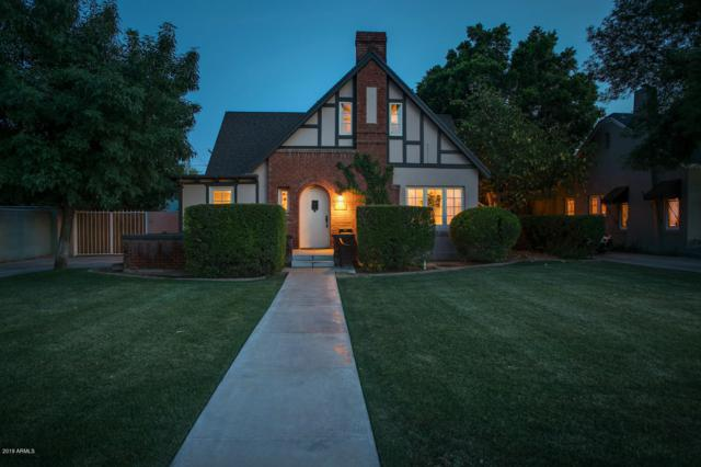 915 W Lynwood Street, Phoenix, AZ 85007 (MLS #5939151) :: The Property Partners at eXp Realty