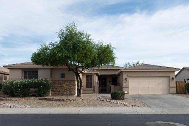 3071 E Horseshoe Drive, Chandler, AZ 85249 (MLS #5939152) :: The Daniel Montez Real Estate Group