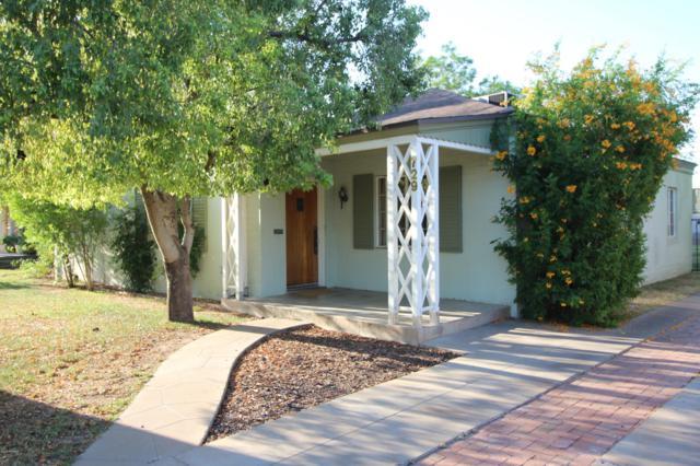 729 W Portland Street, Phoenix, AZ 85007 (MLS #5939153) :: The Laughton Team