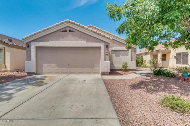 13006 W Redfield Road, El Mirage, AZ 85335 (MLS #5939171) :: Revelation Real Estate