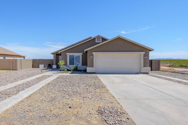 5175 W Warren Drive, Casa Grande, AZ 85194 (MLS #5939184) :: Team Wilson Real Estate